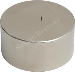 N52 Neodymium Magnets Cylinder