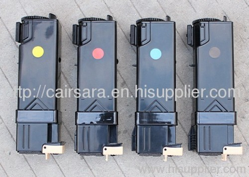 Fujixerox C1100 toner cartridge CT201118 CT201119 CT201120 CT201121