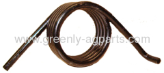 AN214511 Torsion Spring for John Deere press wheels and closing wheels