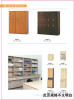 Modern 2 door wardrobe used in school & office
