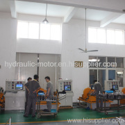 Ningbo Power Hydraulic Motor Co., Ltd.