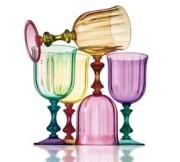 Plastic Goblet -- The Attention Grabber
