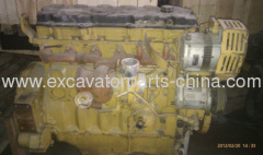 CATERPILLAR E330D C9 used engine assy