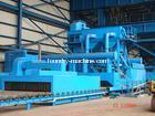 Q69 Series Steel Profiles Pretreatment Line