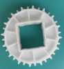 Nylon conveyor sprocket 16T various conditions of transport