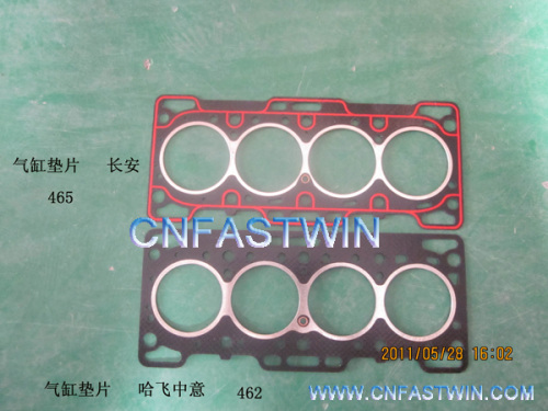 CYLINDER HEAD GASKETS FOR China car