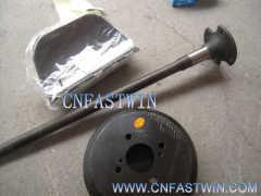Chevrolet Sail auto parts
