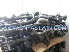 China auto chana ckd part