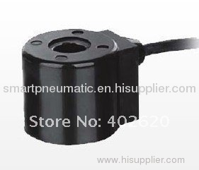 High strength waterproof ,special for undersea,solenoid valve coil,oriffice 16 mm, Submarine Solenoid ValveFree