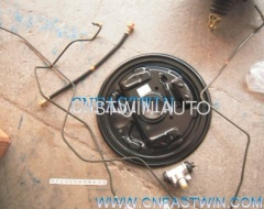 Bake Parts for Chana CKD( brake disc.tube.cylinder)