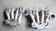 EXHAUST MAINFOLD ASSM FOR CHANA CAR
