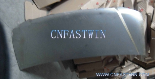 Engine Hood for Chana Leopard New
