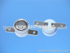 1/2 inch thermostat, 1/2 inch thermal protector,1/2 inch temperature switch
