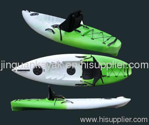 Surf Kayak Small Boat Boat