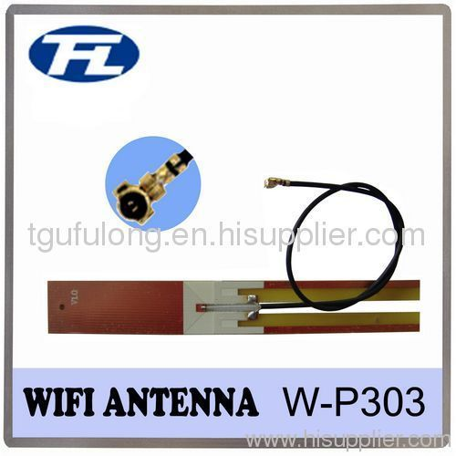 Wifi internal antenna,PCB wireless antenna