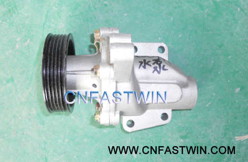 CHINA CAR WATER PUMP