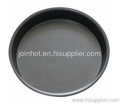 Deep Non-stick Aluminum Pizza/Pie Pan Mould 10 Inch