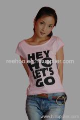 Women's T Shirts