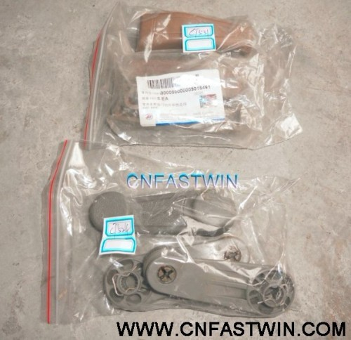 Car Door Handle Set for Chevrolet
