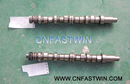 ENGINE CAMSHAFT FOR WULING 6360