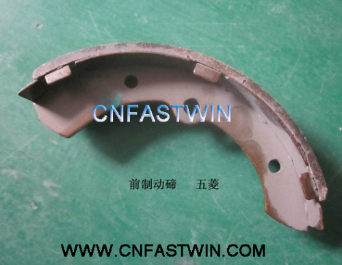 BRAKE SHOES FOR WULING WL6360