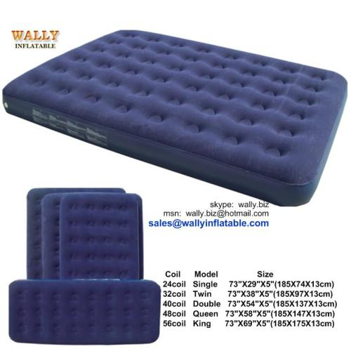 inflatable air bed mattress