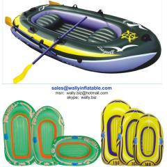 inflatable boat, one-person inflatable boat, 3-person inflatable boat, 2-person inflatable boat, inflatable sports boat