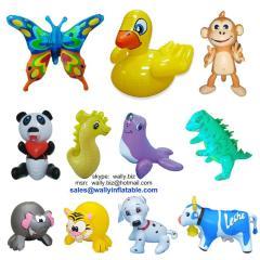 inflatable toy, inflatable toys, inflatable animals, inflatable animal toys