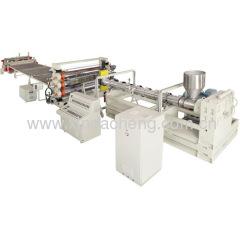 Sheet Machinery