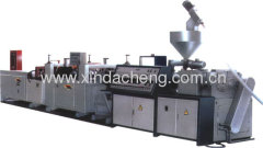 Wave Board Extrusion Line