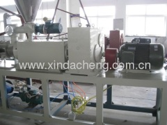 PVC Profile Line