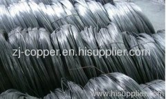 300 Series Electropolishing Stainless Spring Steel Wire Rod for Handicraft