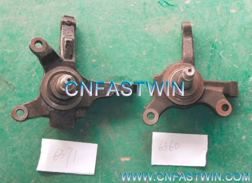 Steering Rack for Wuling 6360 6376 Parts