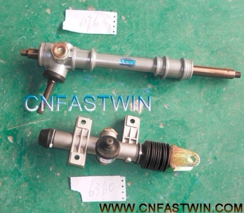 Steering Gear Box for China Car