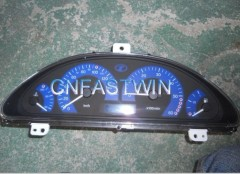 Digital Instrument Meter For Faw