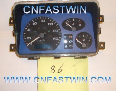 Car Instrument Meter For China ca1010
