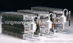 Refrigerator-purpose All Aluminium Heat Exchangers
