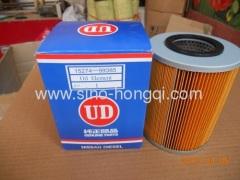 Oil filter 15274-99386 / 15274-99385 for Nissan