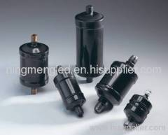 Iron Filter Driers
