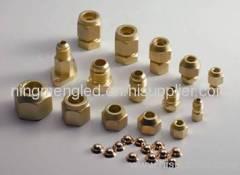Joints/Nuts/Copper Caps