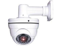 700TVL Vandalproof IR dome camera