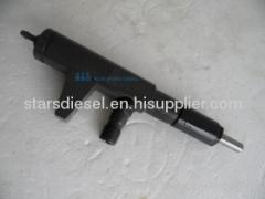Fuel Injector 0 432 191 696