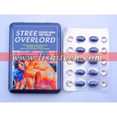street overlord strong iron box metal box 10 pills
