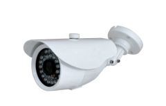 Effio-P Weatherproof IR Camera