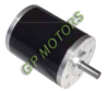 DC Motor with dia.88mm