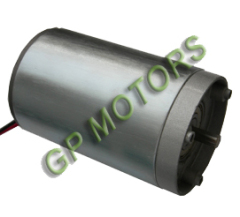DC Motor for RO water pump