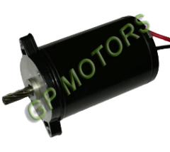 Actuator Linear DC Motors