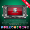 7inch Double Din specail Seat Leon Car DVD Player GPS Navigation with canbus HD TFT LCD Digital Touch screen