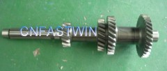 Middle Shaft for Gear Box Parts