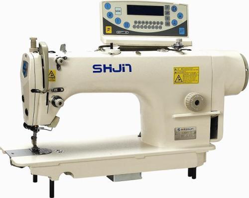 Direct Drive Highspeed Lockstitch Sewing Machine With AutoTrimmer Impressive Definition Sewing Machine